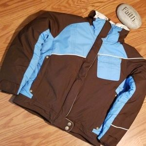 Columbia line jacket 7/8